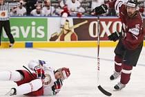 Bělorusko vs. Lotyšsko