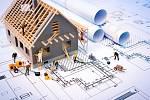 Čím jednodušší projekt, tím nižší náklady na stavbu.