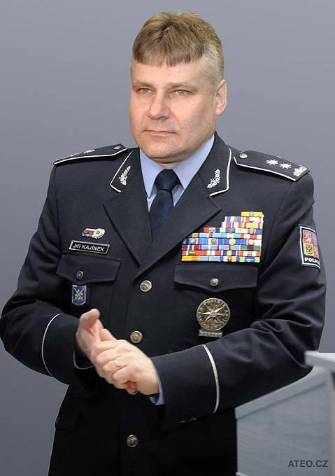 Jiří Kajínek teď s policií zatočí