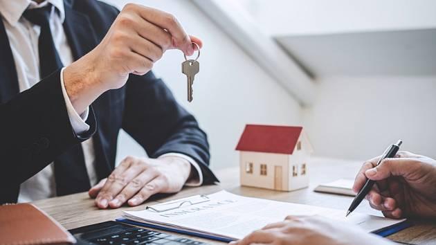Maximální hodnota hypotéky může pokrýt jen 80 procent z hodnoty nemovitosti.