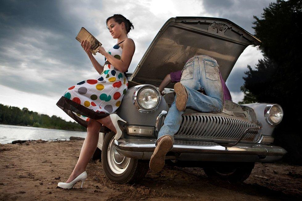 Mezi nejčastější problémy motoristů patří poruchy motoru, baterie, startéru či chlazení.