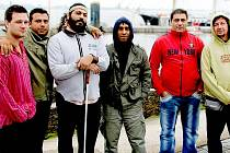 Česko-romská kapela Terne Čhave je populárnější v Evropě než doma.