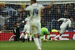 Vítězný gól Realu vstřelil útočník Morata