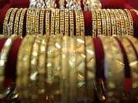 Cena šperků se dá usmlouvat téměř v každém obchodě