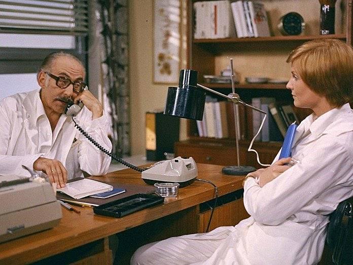 Nemocnice na kraji města. Vyobrazení zdravotnictví v médiích mělo daleko od pravdy.
