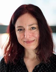 Silvie Pýchová, ředitelka Stálé konference asociace vzdělávání a koordinátorkou inciativy Úspěch pro každého žáka.