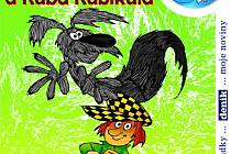 DVD Kubula a Kuba Kubikula.