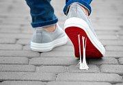 V Singapuru se vám žvýkačka na botu nepřilepí, tamní zákony žvýkání zakazují