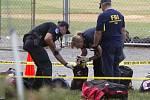 Na baseballovém hřišti byl postřelen americký politik Steve Scalise.