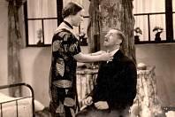 Anna Letenská s Jindřichem Plachtou