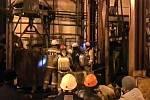 V uralském Solikamsku zahynulo devět horníků