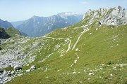 Slovinsko (ilustrační snímek)