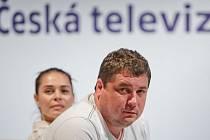 Režisér Robert Sedláček natočil České století.