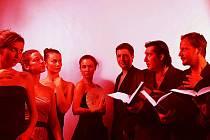 Marná lásky snaha odstartuje shakespearovské slavnosti v Ostravě.