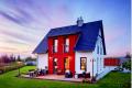 Spoustu katalogových domů si můžete prohlédnout v Centrech vzorových domů. Mezi nejvyhledávanější patří dům Harmonie, jehož dodavatelem je společnost Canaba. V loňském roce zvítězil v soutěži Dům roku v kategorii montované konstrukce.