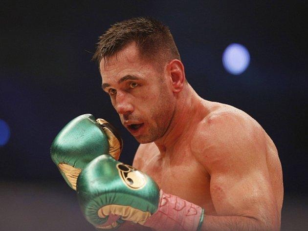 Boxer Felix Sturm.