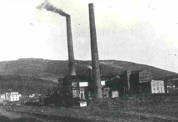 Elektrárna Poříčí (1913)