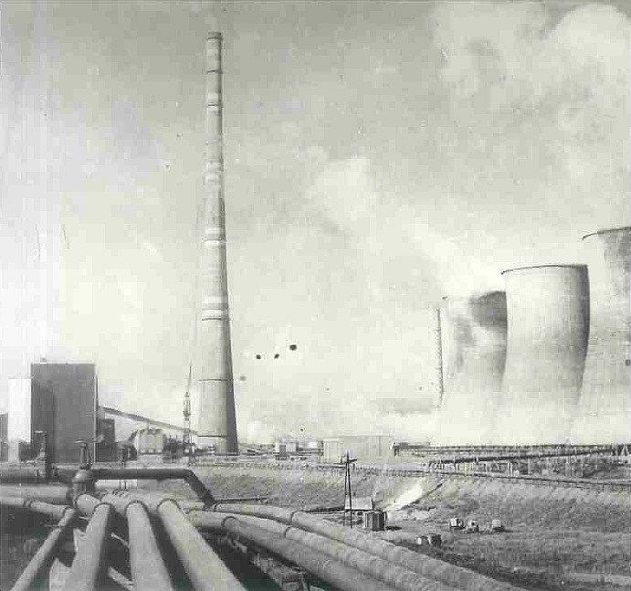 Elektrárna Tušimice II