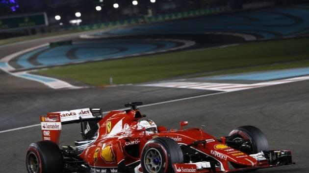 Ferrari hrozí, že může odejít z F1
