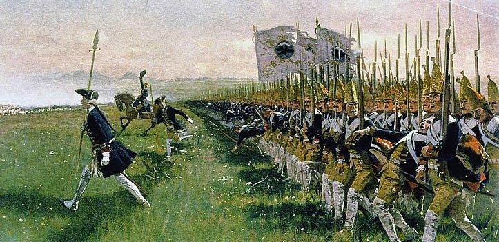 Bitva u Hohenfriedbergu