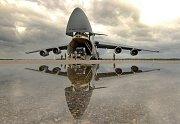 9. Lockheed C-5 Galaxy