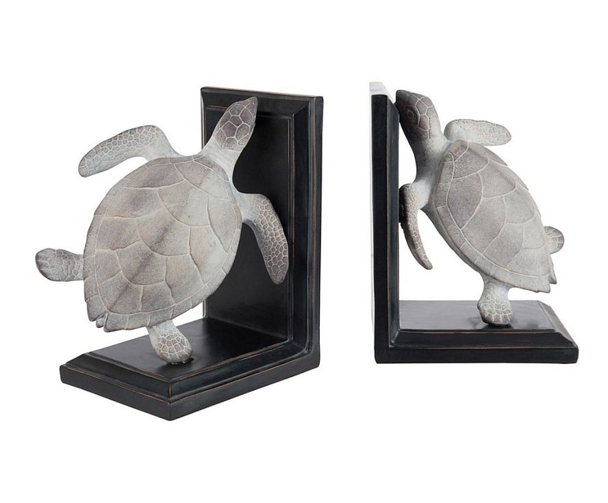 Sada dvou knižních zarážek Turtles 2099 Kč