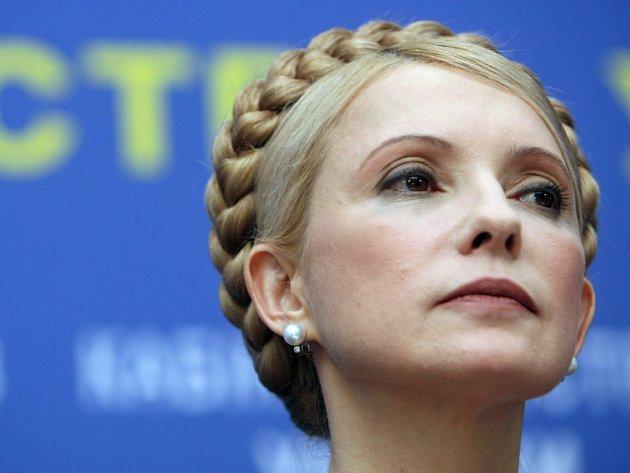 Julije Tymošenková
