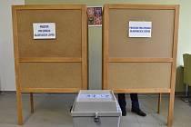 Volby do sněmovny. Ilustrační snímek