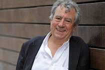 Britský režisér a herec Terry Jones.