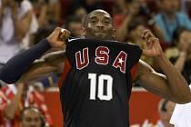 Američtí basketbalisté splnili cíl. Vyhráli finále olympijských her.