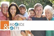 Zúčastněte se unikátní ankety Deníku o rodičích a dětech.