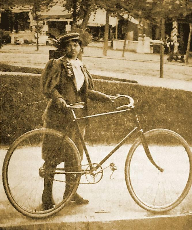 Annie Londonerry