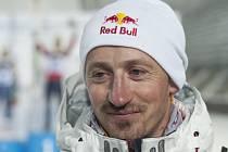 Bývalý skokan na lyžích Adam Malysz.