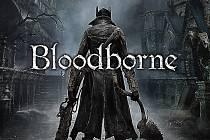 Konzolová hra Bloodborne.
