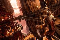 Počítačová hra Styx: Shards of Darkness.