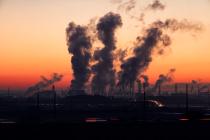 Znečištěné ovzduší zůstává jedním z hlavních ekologických problémů současnosti