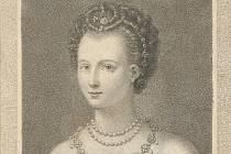 Královská konkubína Jane Shoreová