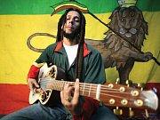 Syn reggae legendy Boba Marleyho, Julian.