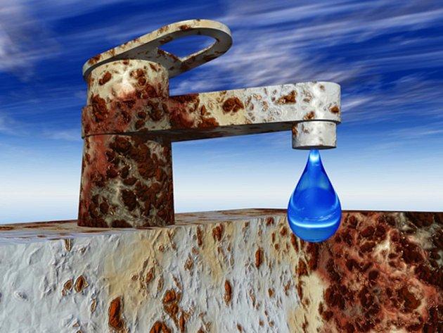 Až stovky lidí se prý v Egyptě nakazily kontaminovanou vodou.