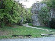 Ojcowský národní park