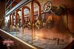 Pivovar v Dobrušce