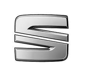 Nové logo Seatu