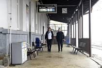 Železniční stanice Letohrad