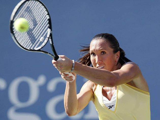 Srbka Jankovičová si poprvé zahraje grandslamové finále.