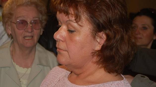 Zkrachovalá podnikatelka Hana Vítečková dostala sedm let vězení.