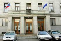 Ministerstvo financí. Ilustrační foto