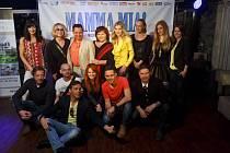 TK k obsazení hlavních rolí muzikálu s písněmi skupiny ABBA Mamma Mia! proběhla 23. dubna v Praze.