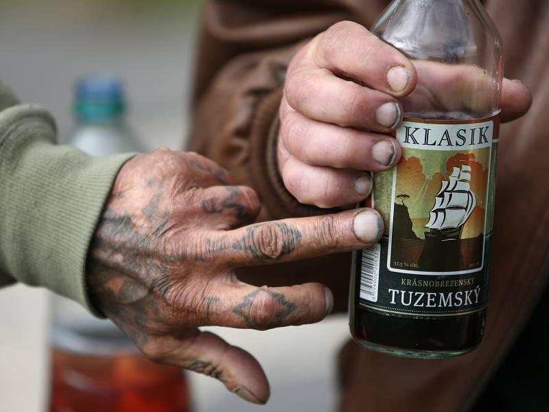 Pravidla pro prodej alkoholu v Česku patří mezi nejsvobodnější na světě