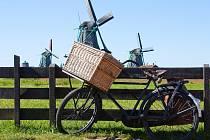 Typický obrázek Nizozemska.