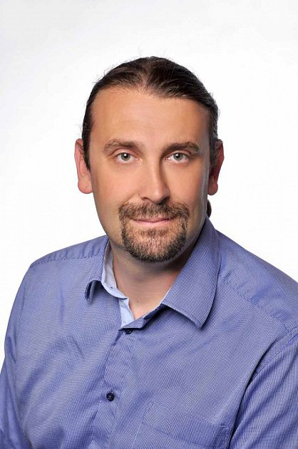 David Votroubek, člen prezidia Federace strojvůdců ČR